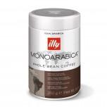 COFFEE ILLY BEANS MONOARABICA BRASIL
