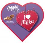 MILKA ILM PRALINE BIG HEART 137,5G