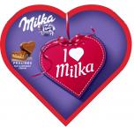 MILKA ILM PRALINE SMALL HEART 38,5G