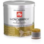 COFFEE ILLY CAPSULE IPERESPRESSO MONOARABICA COLOMBIA