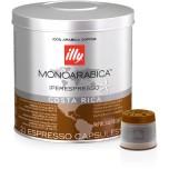COFFEE ILLY CAPSULE IPERESPRESSO MONOARABICA COSTA RICA